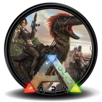 ARK Survival Evolved консоль